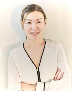 Assel Ibrayeva, CPA IN STAFFORD, VA